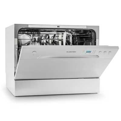 Klarstein Amazonia 6 Mini Lave Vaisselle