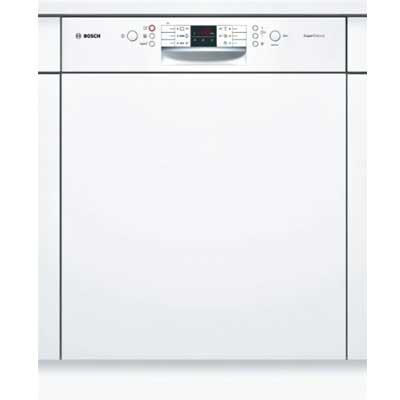 Lave Vaisselle Bosch SMI53M42EU
