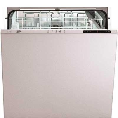 Lave-vaisselle BEKO PDIN 15310