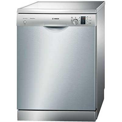 Lave vaisselle Bosch SMS53D08EU