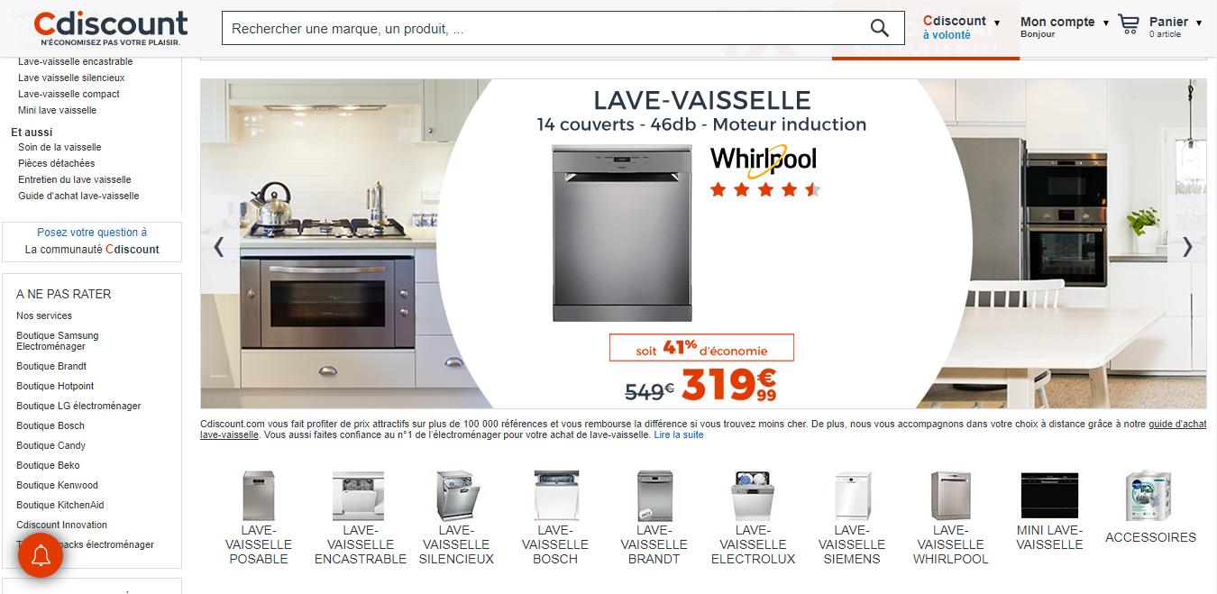 que vaut le lave vaisselle bosch sks51e28eu mlv. Black Bedroom Furniture Sets. Home Design Ideas